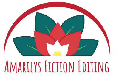 Amarilys Fiction Editing