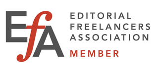 Editorial Freelancers Association Logo